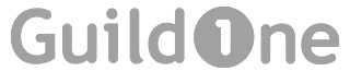 GuildOne logo
