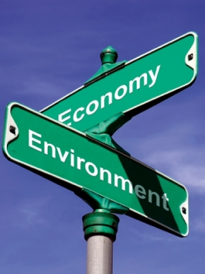Economy or Environment?